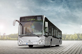 Der neue Citaro