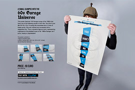 60s_Garage_Poster